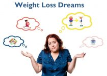 Weight Loss Dreams